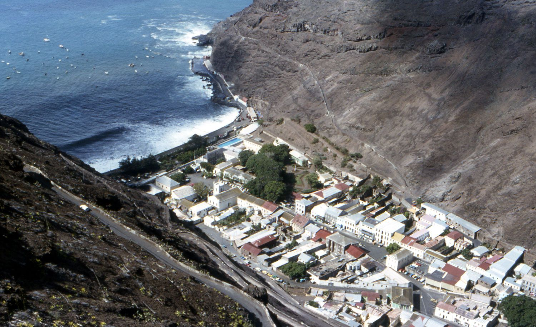 Остров Святой Елены: последний приют императора
