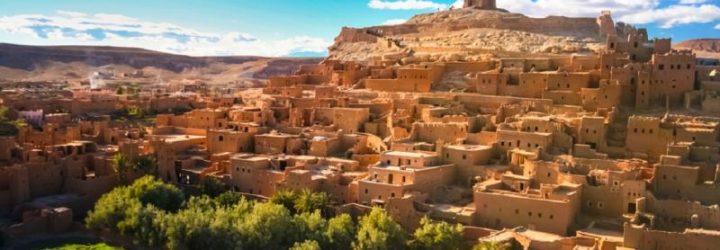 Отдых в Марокко — это ни с чем не сравнимое погружение в восточную сказку с дворцами, парками, садами и озерами