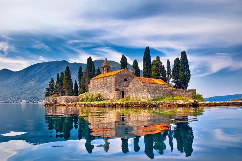 Особенности туризма в Черногории