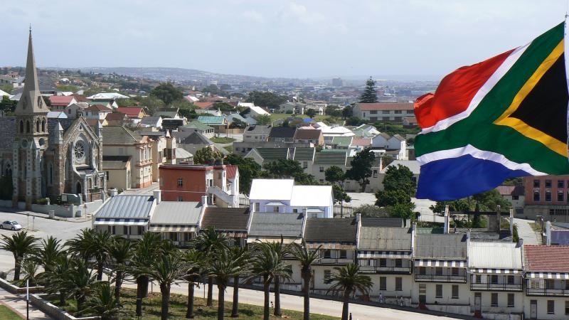 ЮАР: Путешествие на край света