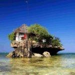 Ресторан «Скала»