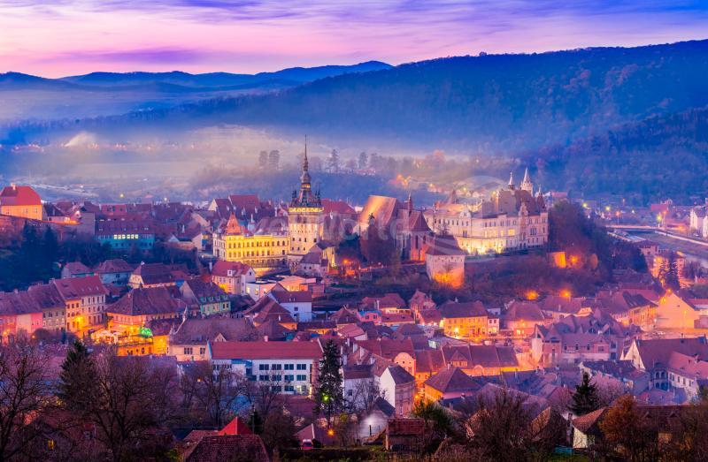 Загадочная Румыния: план путешествия