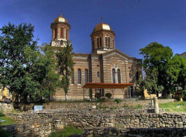 Православный собор Святых Петра и Павла