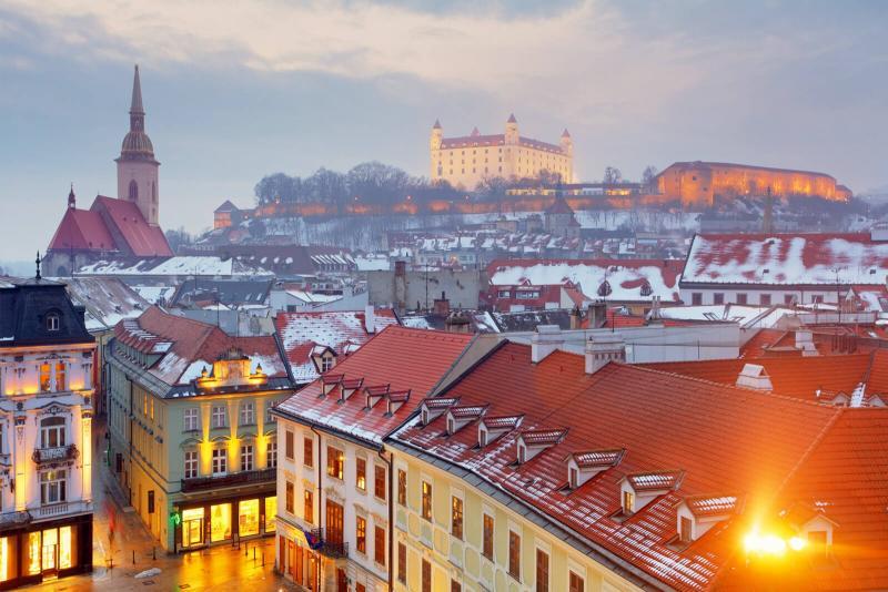 Туризм в Словакии: города, достопримечательности и особенности путешествия по стране