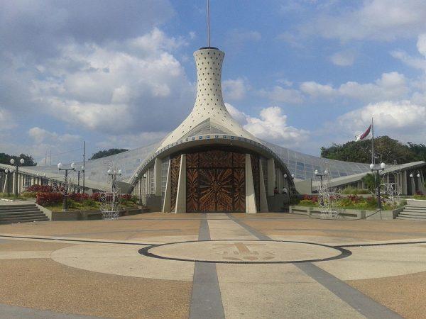 Собор в городе Баркисимето