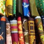 Текстиль из Танзании