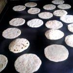 Тортильи — лепёшки из кукурузной муки