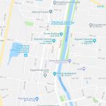 Туристическая карта центра Баттамбанга