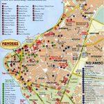 Туристическая карта Стоун-Тауна