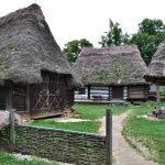 Национальный музей села имени Дмитрия Густи