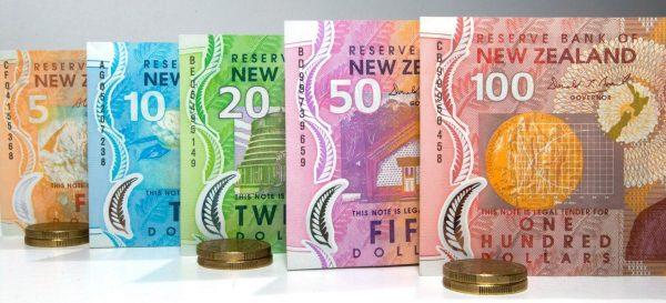 Валюта Новой Зеландии