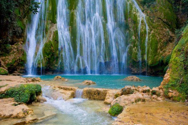 Водопад Эль Лимон