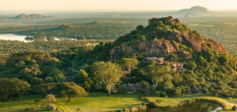 Далёкая и манящая Кения — страна сафари, райских пляжей и древней истории