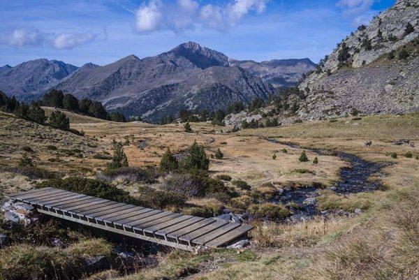Долина Сортени