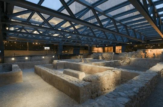 Музей Ла-Альмойна