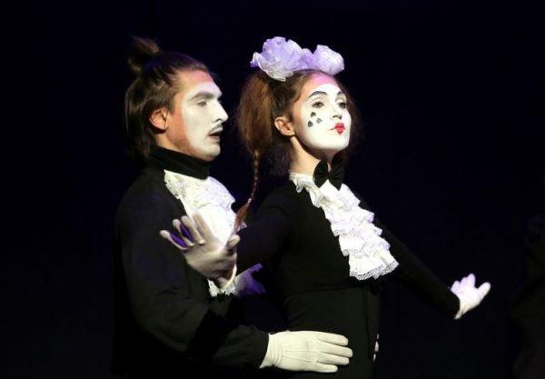 Фестиваль «Славянские театральные встречи»