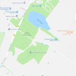 Аэропорт на карте Тарту