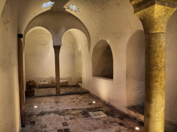 Арабские бани в Валенсии