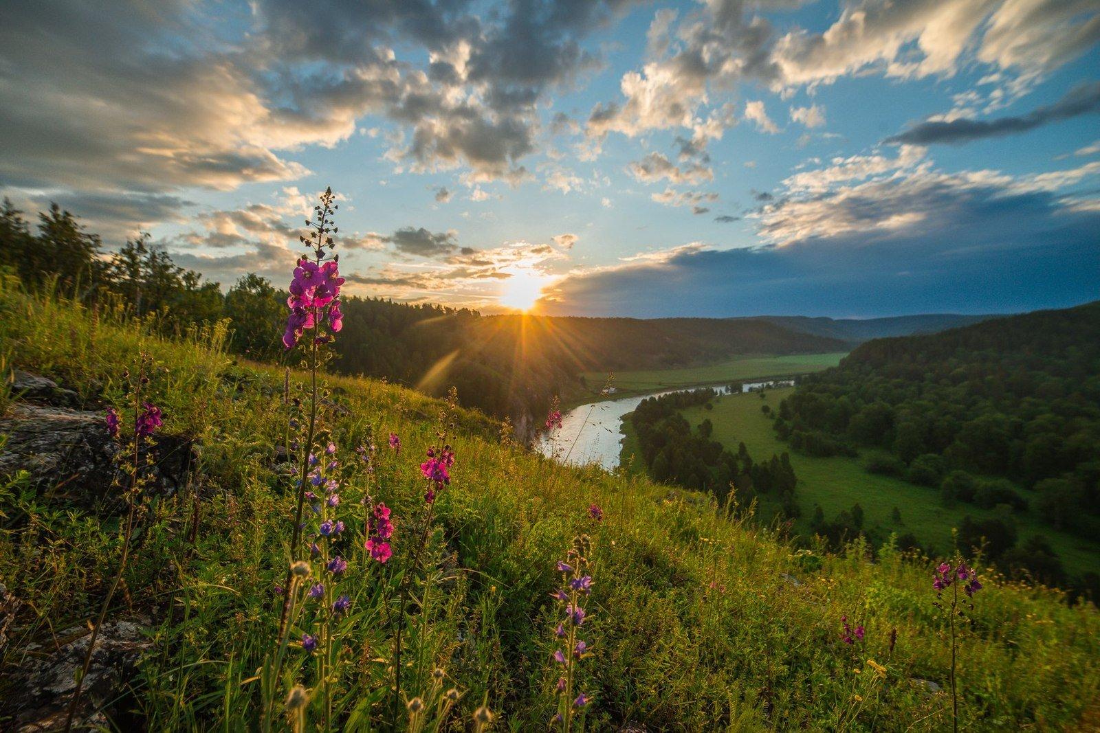 Достопримечательности Башкортостана — самоцветы Южного Урала