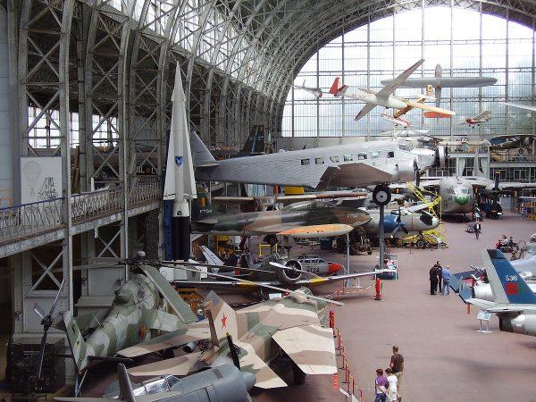 Бельгийский музей королевской армии и военной истории