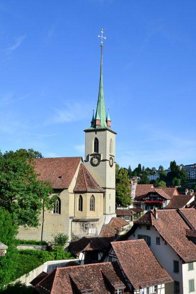 Nydeggkirche