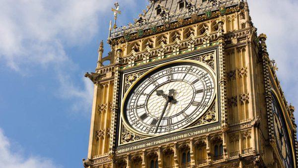 Циферблат Часовой башни