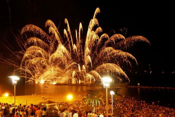 День святого Иоанна в Сарагосе