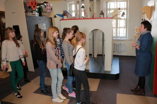Детский музей в Полоцке