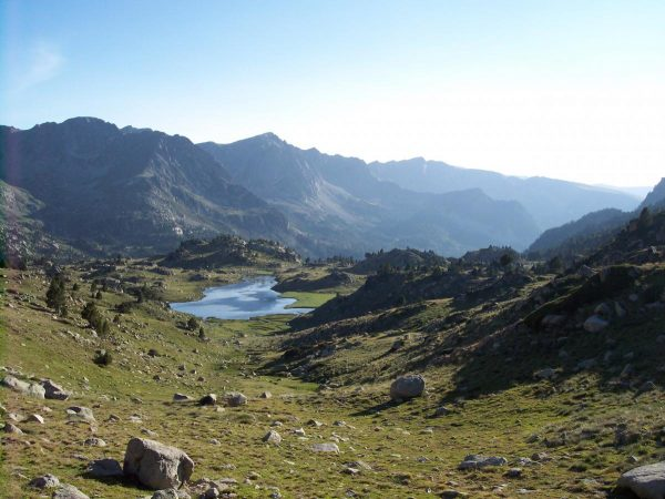Долина Мадриу-Перафита-Кларор
