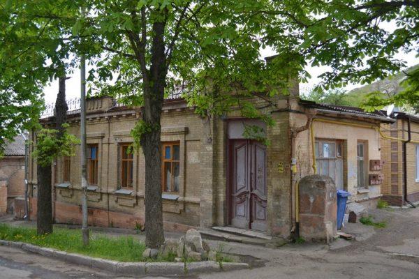 Дом княжны Мери