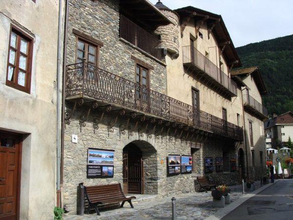 Дом-музей Арени-Пландолит
