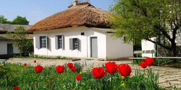 Дом-музей Лермонтова в Пятигорске