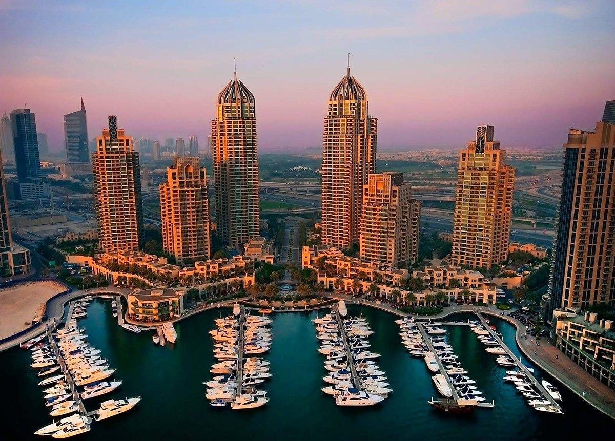 Лучшие достопримечательности Дубая для путешественников