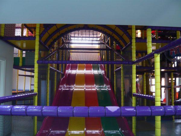 Wow Action Park в Ларнаке