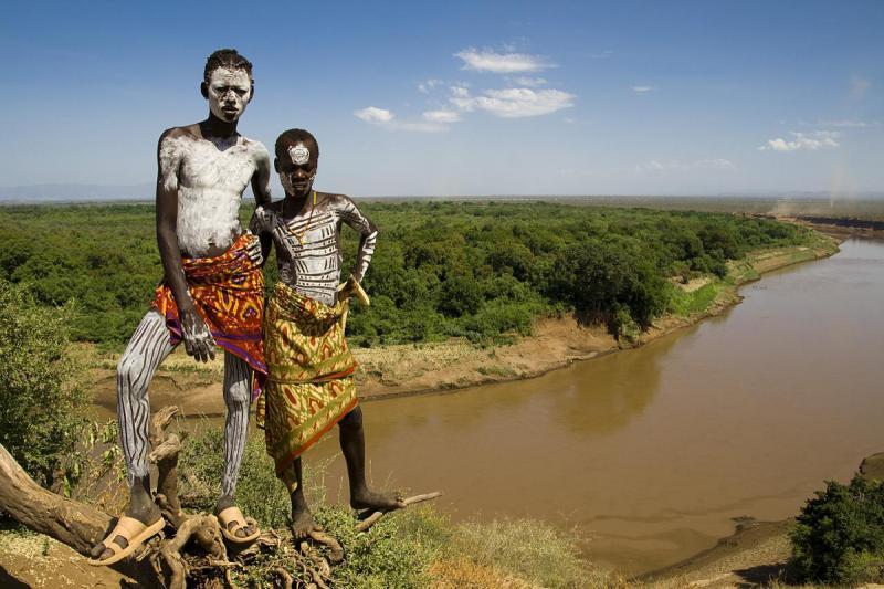 Достопримечательности и особенности культуры Эфиопии