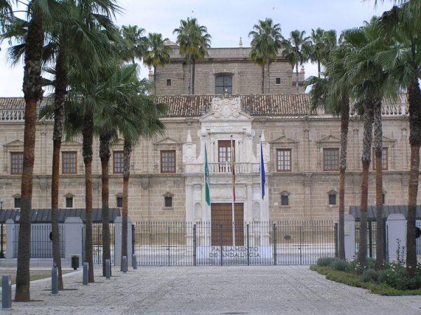 Госпиталь Пяти священных язв в Севилье
