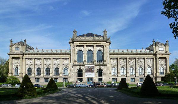 Государственный музей Нижней Саксонии в Ганновере