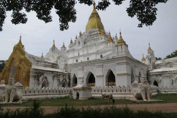 Храм Чаутоджи Амарапура