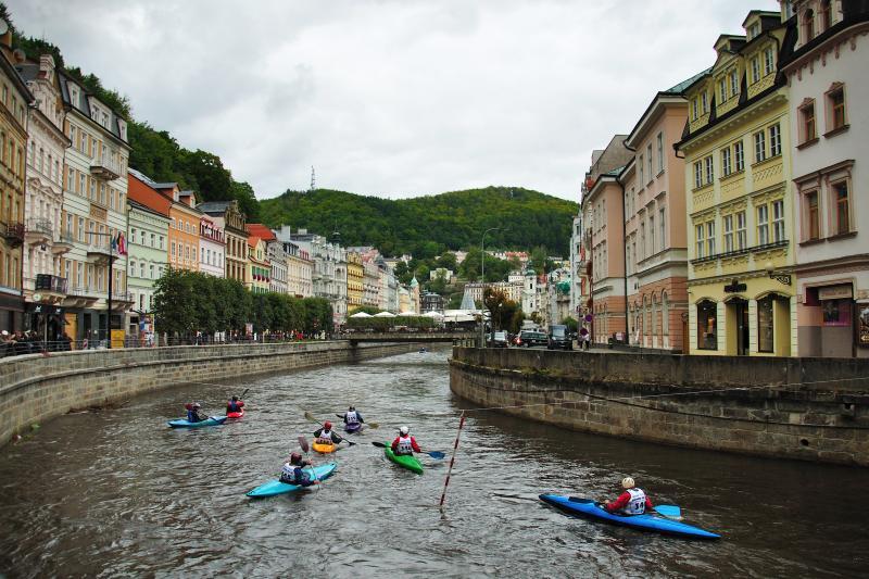 Карловы Вары для туристов: интересные достопримечательности и культура города