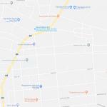 Карта города Саваннакхет
