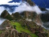 Мачу-Пикчу — символ Перу
