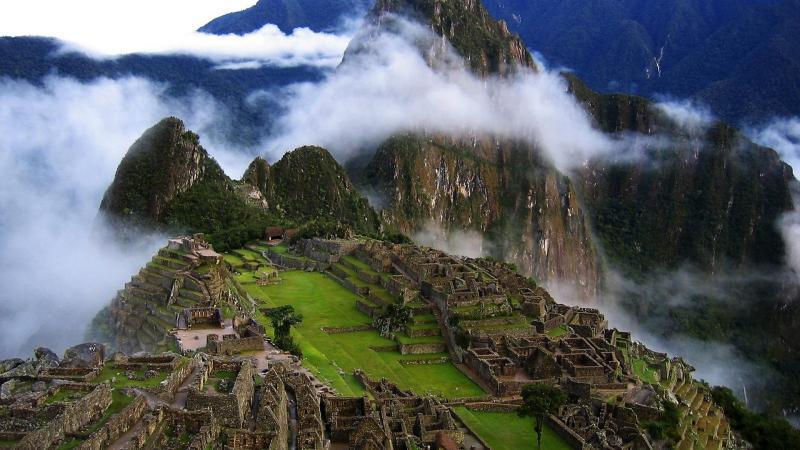 Перуанские приключения: по следам инков