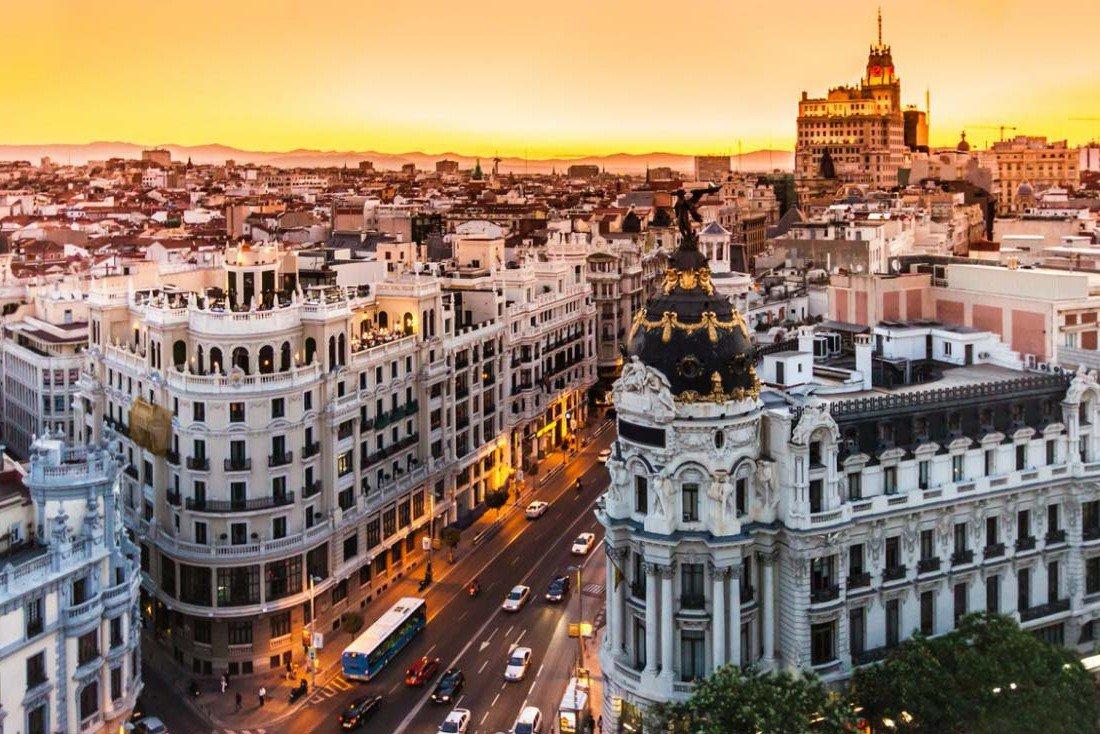 Самое интересное в Мадриде: что посмотреть и посетить туристам