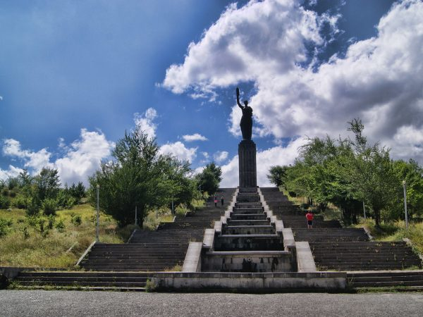Монумент Мать Армения