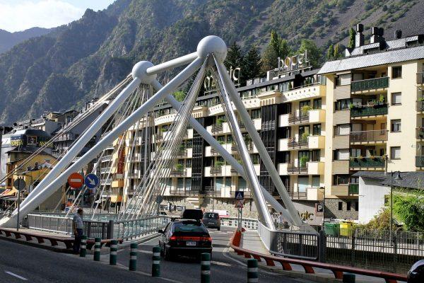 Мост через Валиру