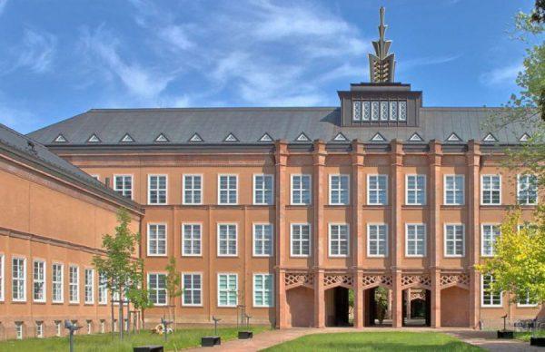 Музей Грасси в Лейпциге