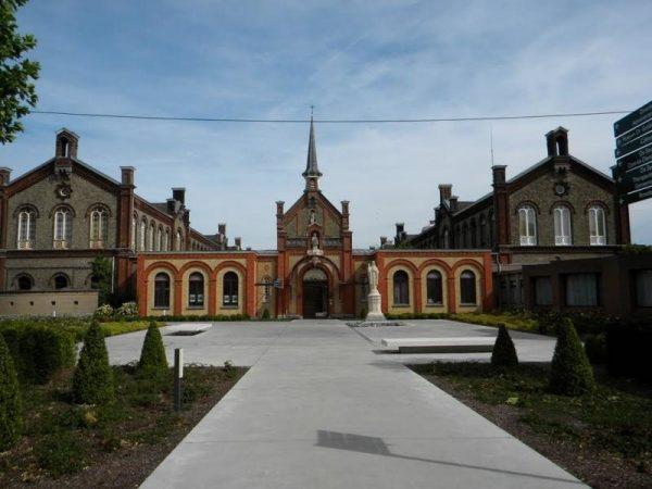 Музей доктора Гислена в городе Гент