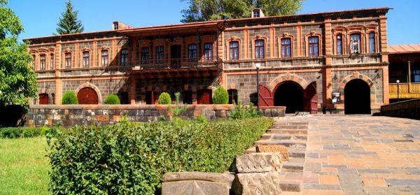 Музей городского быта и народной архитектуры