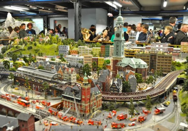 Музей игрушек в Лейпциге