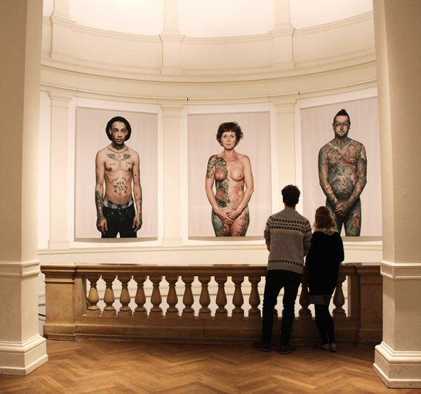 Музей искусств и ремёсел Гамбурга